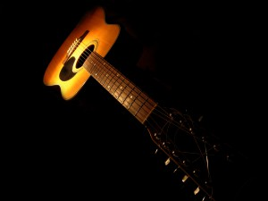 Gitarre lernen kann einfach sein
