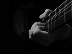 Gitarre online lernen im moment
