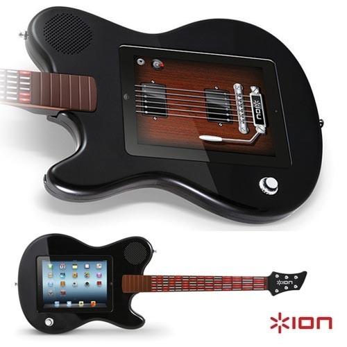 ION IPad Gitarre