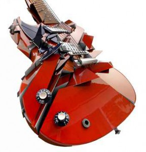 Versicherung Musikinstrumente